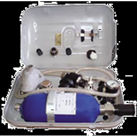 Аппарат искусственной вентиляции легких «Горноспасатель – 10»