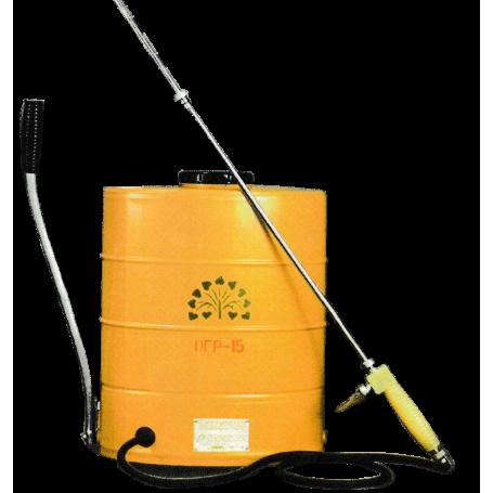 Опрыскиватель гидравлический ранцевой «ОГР-15»