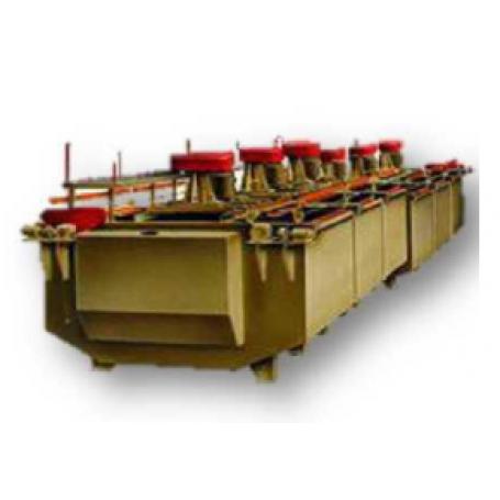 Флотационная машина типа МФУ